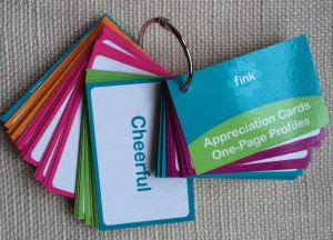 fink cards for OPPs